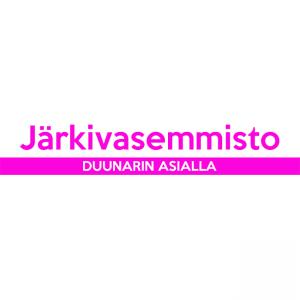 Järkivasemmisto logo